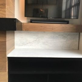 Built+In+Marble+Countertop+in+Orchard+Park+NY