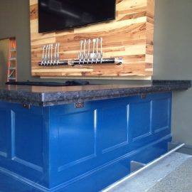 Commercial+Granite+Countertop+in+Big+Ditch+Brewery+Buffalo+NY