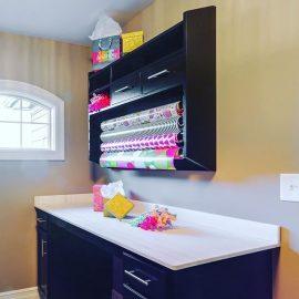 Countertop+Marble+in+Buffalo+NY+Bathroom