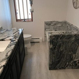 Granite+Bathroom+Countertop+Design+in+Hamburg+NY