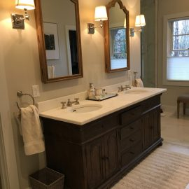 Granite+Bathroom+Countertops+in+Hamburg+NY