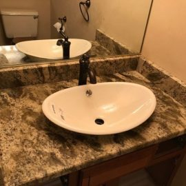 Granite+Bathroom+Vanity+Design+in+Hamburg+NY