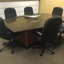 Granite+Conference+Table+in+Buffalo+NY