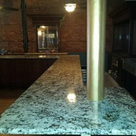 Granite+Countertop+in+Canal+Club+Buffalo+NY