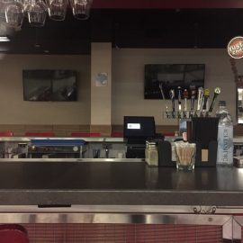 Granite+Countertops+in+Anchor+Bar+at+Buffalo+International+Airport