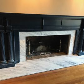 Granite+Fireplace+Mantels+in+Orchard+Park+NY