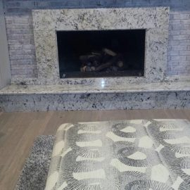 Granite+Fireplace+in+Orchard+Park+NY