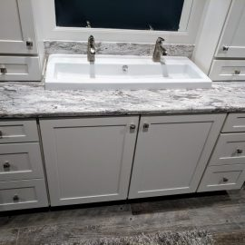 Marble+Bathroom+Countertops+in+Amherst+NY
