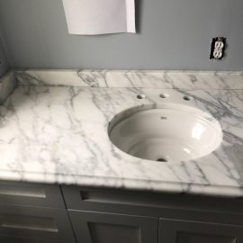 Marble+Bathroom+Vanity+Design+in+Hamburg+NY