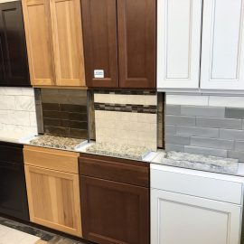 Marble+Countertop+in+Madison+Carpet+One+Display+Tonawanda+NY