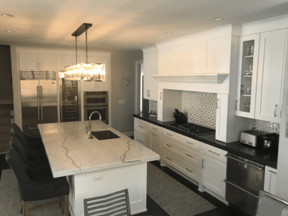 Marble+Kitchen+Countertops+in+Amherst+NY