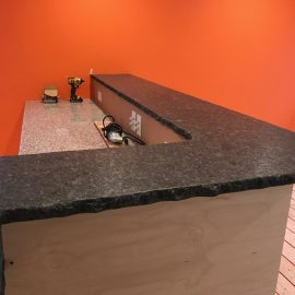 Marble+Reception+Desk+Top+in+Hamburg+NY