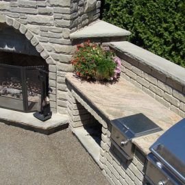 Outdoor+Granite+Kitchen+Designs+in+Buffalo+NY